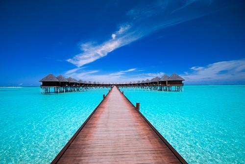 Come godersi al meglio il vostro soggiorno alle Maldive: pochi ...