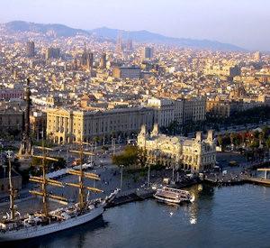 Barcellona spagna viaggia con dani for Barcellona vacanza